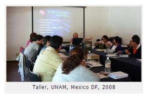 taller_UNAM_2008